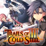 The Legend of Heroes Trails of Cold Steel III Stadia