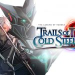 The Legend of Heroes Trails of Cold Steel IV Stadia