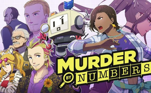 murder by numbers Stadia