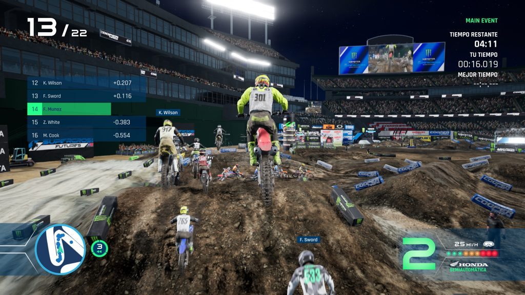 Monster Energy Supercross - The Official Videogame 4 (2)