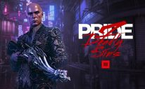 Hitman 3 Pride 7 Deadly Sins